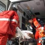 Ore 16. Violento scontro frontale fra un'auto – una Peugeot – e un furgone sulla […]