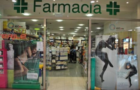 Share: Provincia di Campobasso FARMACIA PICCA di PICCA DOTT.SSA EUGENIA Campobasso (CB) 24, v. mons. […]