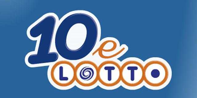 Campobassano vince mila euro al 10elotto con una for Abbellimento del lotto d angolo