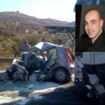 Di seguito l'articolo pubblicato su Molisetabloid.it in data 5/11/2013: Ore 16.00: Incidente mortale lungo la […]