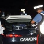 I Carabinieri delle Stazioni territorialmente competenti e del Nucleo operativo e Radiomobile, dipendenti della Compagnia […]