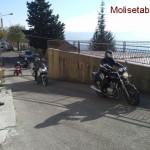 Il freddo pungente di questi giorni non fa paura ai motociclisti del club Road Eaters […]