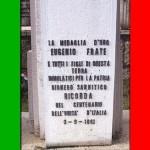 Il 25 marzo 1915 a Rionero Sannitico (Isernia) nasce Eugenio Frate, fante mitragliere del 48esimo […]