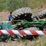 Ore 20.50 – Ennesima tragedia del lavoro, un agricoltore di 71 anni Antonio D'Alò è […]