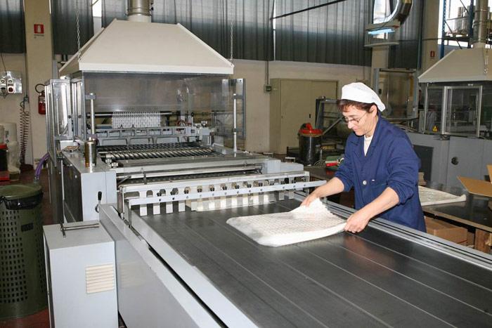 Industria alimentare in calo produzione fatturato e for Subito it molise attrezzature agricole