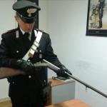 Due truffatori smascherati dai Carabinieri. Sotto sequestro anche un fucile calibro 12. Eseguiti numerosi posti […]