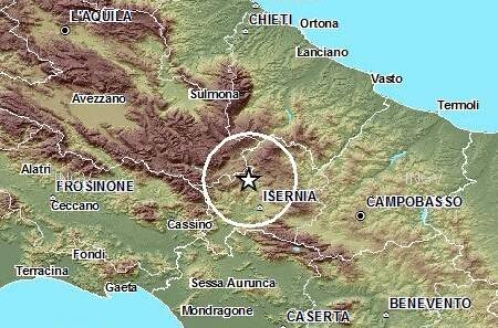 Share: Un terremoto di magnitudo 2 è avvenuto alle ore 18.56 di oggi 17 febbraio. […]