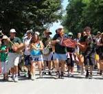 Nel piccolo Comune di Sant'Elena Sannita tutto ferve per accogliere i circa trecento partecipanti alla […]