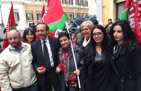 Pasqualino de mattia dirigente partito socialista a roma for Montecitorio oggi