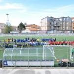 Oltre cento bambini della categoria Pulcini misti sono stati protagonisti sul campo sportivo 'Luigi Sturzo' […]