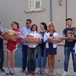 Svolto il Trofeo Marconi Group di Castelpizzuto di atletica. 87 gli arrivi, tesserati con un […]