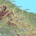Un terremoto di magnitudo 2.4 si è verificato 17:16 di oggi 1 giugno con epicentro […]