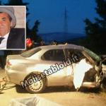 Ore 20.15. Incidente mortale lungo la strada che collega Montagano a Petrella Tifernina, all'altezza del […]