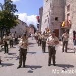 A Cercepiccola riecheggiano le note della banda degli Alpini di Sant'Agapito. Nella mattinata di oggi, […]