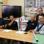 """Svolta presso il presidio turistico della Provincia di Isernia la presentazione di """"Mainarde Bike Race"""", […]"""