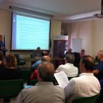 """Svolta presso la Sala Convegni del Comitato Regionale CONI Molise, la presentazione del Progetto """"CONI […]"""