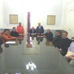 Svolto presso la Sala Giunta della Provincia di Campobasso, alla presenza del presidente Rosario De […]