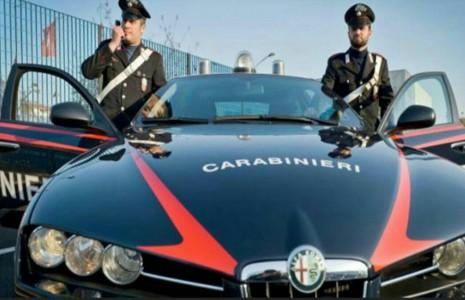 Share: Nelle ultime ore èstato disposto dalla Compagnia Carabinieri di Campobasso un servizio di controllo […]