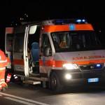 Ore 21,30 – E' di due feriti il bilancio dell'incidente stradale avvenuto intorno alle 20,45 […]