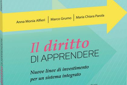 Share: Basta poco…per APPRENDERE! Presentazione a Roma del saggio Il diritto di apprendere. Nuove linee […]