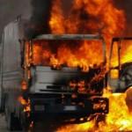 Ore 16.45. Un autotreno è andato a fuoco per cause al vaglio degli inquirenti mentre […]