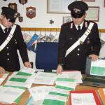 Continuano le operazioni dei Carabinieri finalizzate a contrastare il cosiddetto fenomeno delle false residenze. I […]