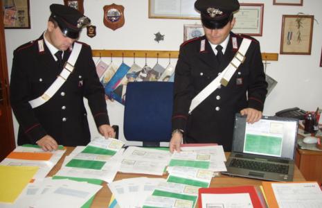 Share: Un imprenditore è stato denunciato dai Carabinieri del Nucleo Operativo e Radiomobile della Compagnia […]