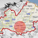 Nuova scossa di terremoto registrata in Molise dalla Sala Sismica di Roma dell'Istituto Nazionale di […]