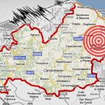 Ore 23. Una scossa di terremoto di magnitudo 2 è stata registrata questa sera in […]