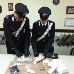 Nel corso della mattinata i Carabinieri hanno arrestato un 35enne per il reato di spaccio […]