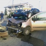 Clamoroso incidente che poteva registrare conseguenze ben peggiori fra una moto e un'auto lungo la […]