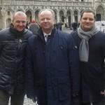 I sindaci di Acquaviva Collecroce, Palata, San Felice Del Molise e Tavenna esprimono soddisfazione e […]