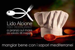 Lido Alcione ristorante