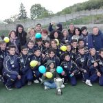 Il Mirabello Calcio categoria Giovanissimi conquista, nella finale contro l'Olimpic Isernia, la MOLISE CUP Ed. […]