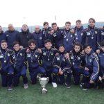 Il Mirabello Calcio raggiunge le finali delle categorie Giovanissimi e Allievi. Un crescendo continuo dei […]