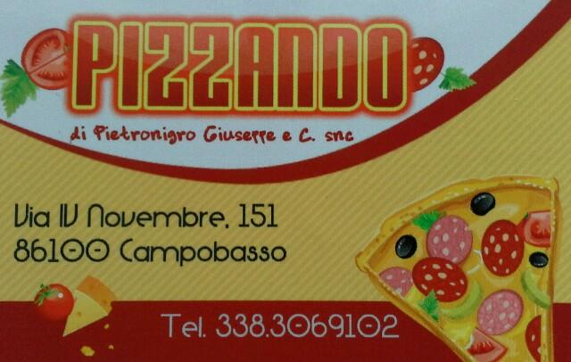 Pizzando