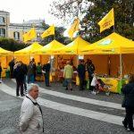 Prosegue incessante l'impegno della Coldiretti Molise in difesa del made in Italy e dunque del […]