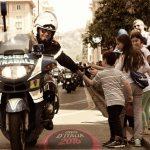 La scorta dei motociclisti della Polizia Stradale per garantire la sicurezza della gara viaggerà insieme […]