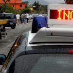 Ore 10.20. Scontro frontale fra due auto questa mattina, una Citroen e una Grande Punto, […]