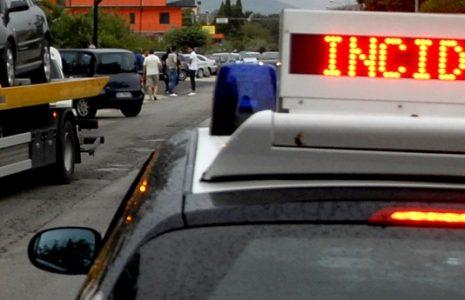 Share: Ore 10.20. Scontro frontale fra due auto questa mattina, una Citroen e una Grande […]