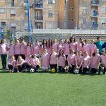 """Il calcio femminile è entrato nelle scuole grazie a """"Ragazze in gioco"""", il programma ideato […]"""