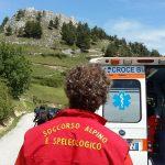 Il Corpo Nazionale Soccorso Alpino e Speleologico è stato impegnato nella giornata di domenica 8 […]