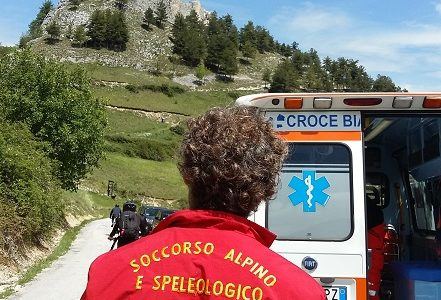 Share: Il Corpo Nazionale Soccorso Alpino e Speleologico è stato impegnato nella giornata di domenica […]