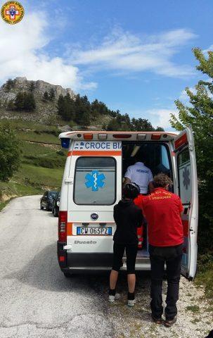 soccorso alpino roccamandolfi 2
