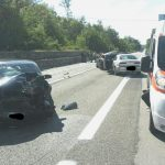 Ore 11.30 – È di due feriti il bilancio di un incidente stradale che si […]