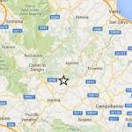 Flash ore 21,50 – Una scossa di terremoto poco fa, alle ore 21,29 di magnitudo […]