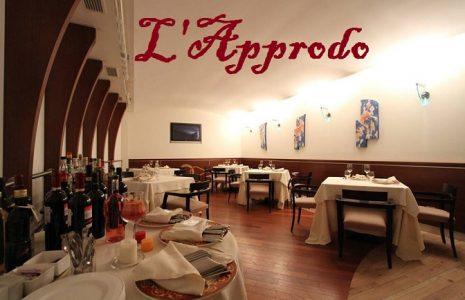Share: Il ristorante L'Approdo, con ambiente fornito di aria condizionata e sala fumatori, si trova […]