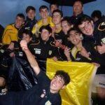 Il Mirabello calcio vince l'ultima gara delle fasi nazionali Allievi con il Cerignola. La gara […]