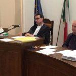 Ore 13.45. Il giudice Scarlato del Tribunale di Campobasso ha assoltotutti gliimputati nell'ambito del processo […]