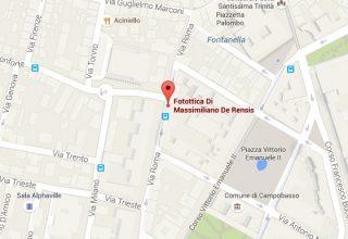 mappa de rensis